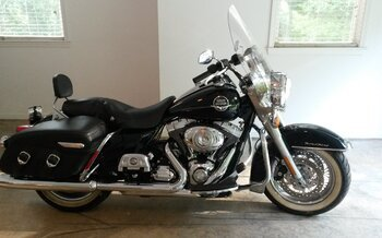 2010 Harley-Davidson Touring Road King Classic for sale 200616248