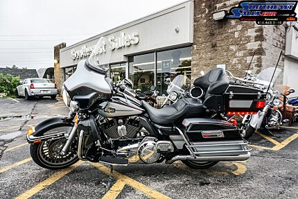 2010 Harley-Davidson Touring for sale 200618301