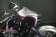 2010 Harley-Davidson Touring for sale 200618605