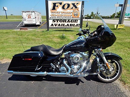 2010 Harley-Davidson Touring for sale 200622235