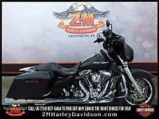 2010 Harley-Davidson Touring for sale 200624843