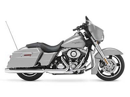 2010 Harley-Davidson Touring for sale 200624848