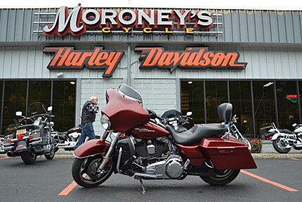2010 Harley-Davidson Touring for sale 200625686