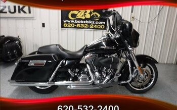 2010 Harley-Davidson Touring for sale 200633714