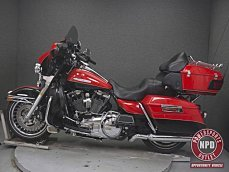 2010 Harley-Davidson Touring for sale 200634863