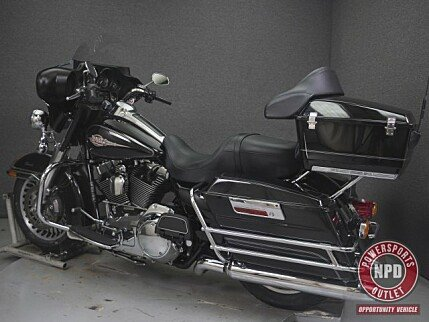 2010 Harley-Davidson Touring for sale 200636420
