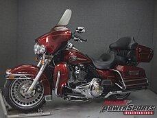2010 Harley-Davidson Touring for sale 200642142