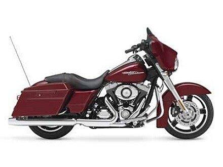 2010 Harley-Davidson Touring for sale 200647482
