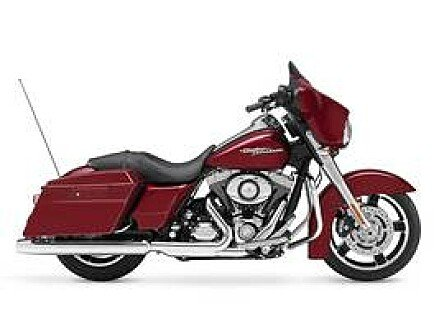 2010 Harley-Davidson Touring for sale 200648585