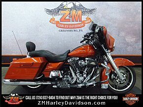 2010 Harley-Davidson Touring for sale 200649572