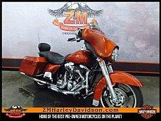 2010 Harley-Davidson Touring for sale 200649575
