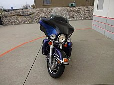 2010 Harley-Davidson Touring for sale 200651561