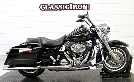 2010 Harley-Davidson Touring for sale 200652325