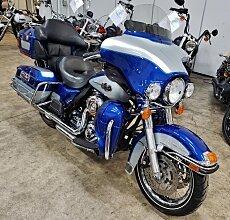 2010 Harley-Davidson Touring for sale 200666433