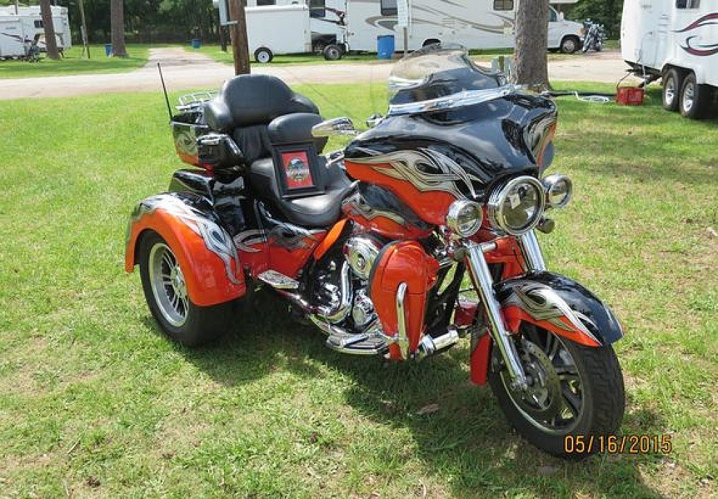 2010 harley davidson trike for sale near las vegas nevada 89119 motorcycles on autotrader. Black Bedroom Furniture Sets. Home Design Ideas