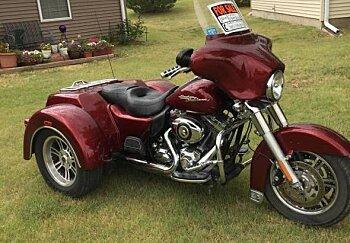 2010 Harley-Davidson Trike for sale 200384179