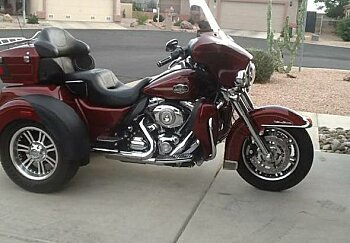 2010 Harley-Davidson Trike for sale 200410923