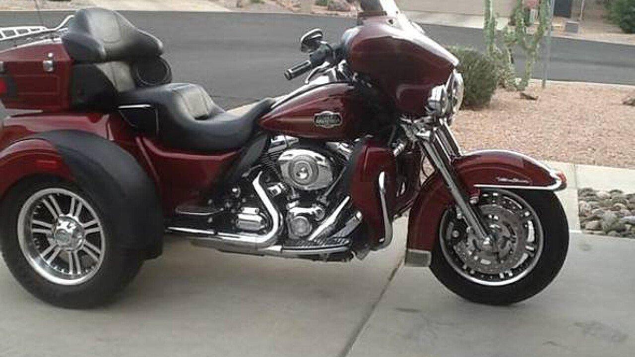 2010 Harley-Davidson Trike for sale 200410923