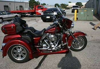2010 Harley-Davidson Trike for sale 200483205