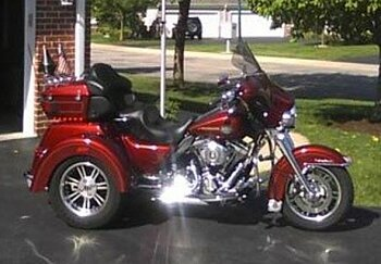 2010 Harley-Davidson Trike for sale 200493153