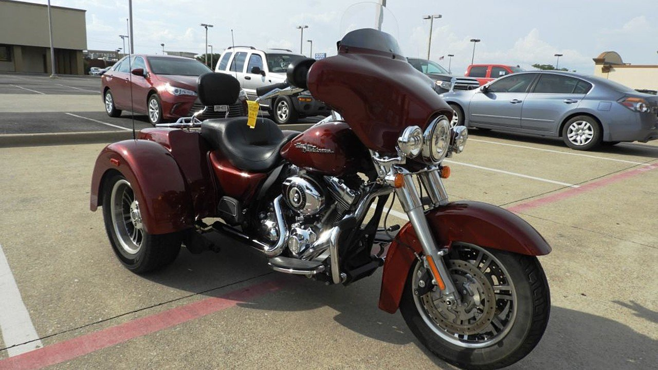 2010 Harley-Davidson Trike for sale 200598937