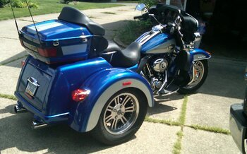 2010 Harley-Davidson Trike Ultra Classic for sale 200488042