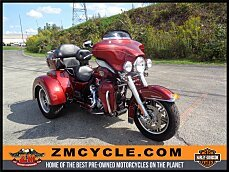 2010 Harley-Davidson Trike for sale 200493231