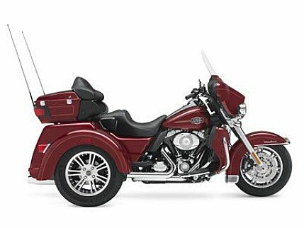 2010 Harley-Davidson Trike for sale 200493231