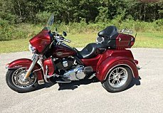 2010 Harley-Davidson Trike for sale 200509117
