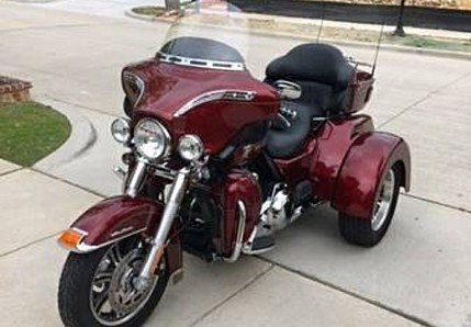 2010 Harley-Davidson Trike for sale 200544652