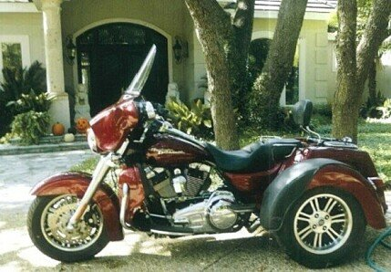 2010 Harley-Davidson Trike for sale 200548821
