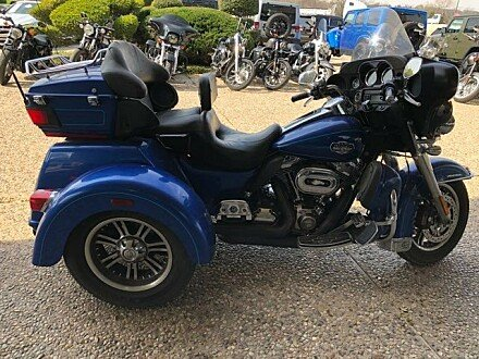 2010 Harley-Davidson Trike for sale 200549260