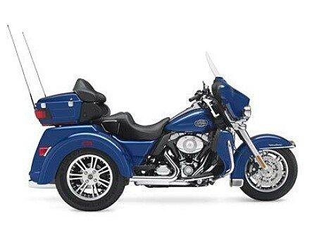 2010 Harley-Davidson Trike for sale 200551525