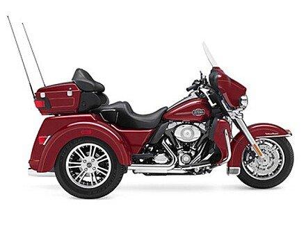 2010 Harley-Davidson Trike for sale 200591109
