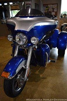 2010 Harley-Davidson Trike for sale 200600531