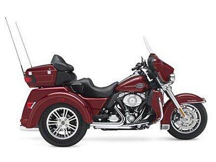 2010 Harley-Davidson Trike for sale 200600603