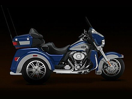 2010 Harley-Davidson Trike for sale 200611846