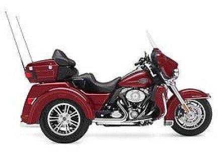 2010 Harley-Davidson Trike for sale 200631073