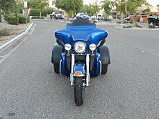 2010 Harley-Davidson Trike for sale 200633940