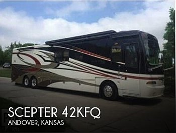 2010 Holiday Rambler Scepter for sale 300153452