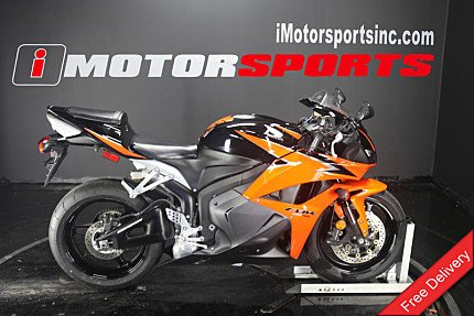 2010 Honda CBR600RR for sale 200623520