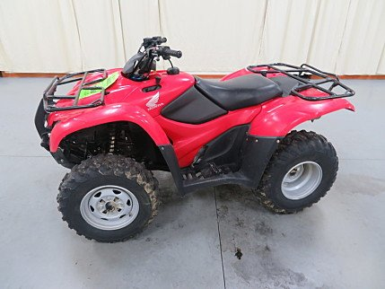 2010 Honda FourTrax Rancher for sale 200513678