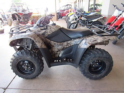 2010 Honda FourTrax Rancher for sale 200576329