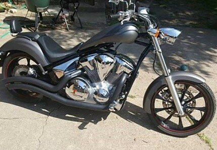 2010 Honda Fury for sale 200470518