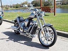 2010 Honda Fury for sale 200538668