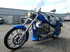 2010 Honda Fury for sale 200581347