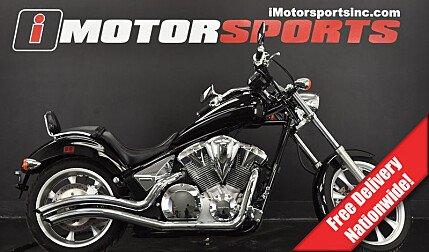 2010 Honda Fury for sale 200613885