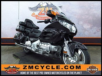 2010 Honda Gold Wing for sale 200456260