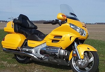 2010 Honda Gold Wing for sale 200462593