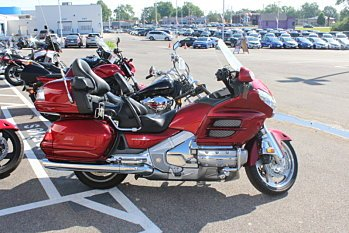 2010 Honda Gold Wing for sale 200585205